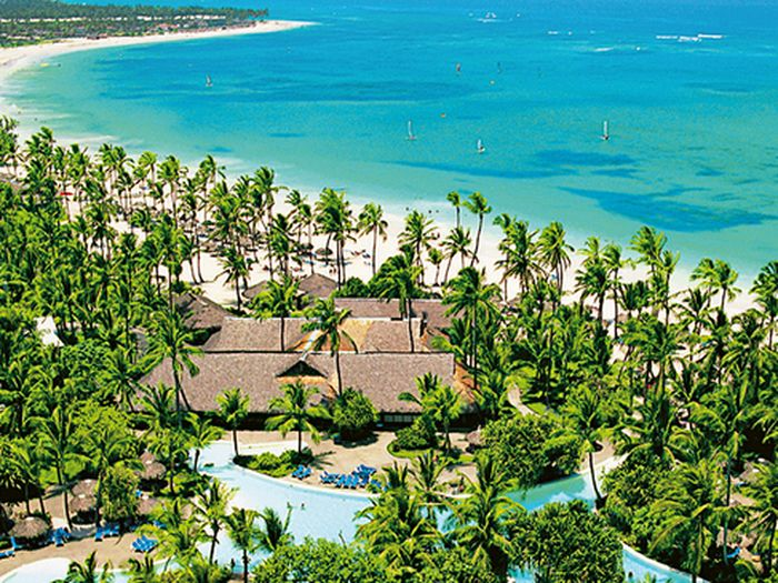 tropikalna wyspa