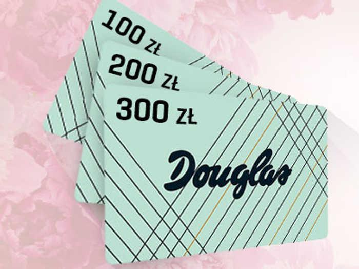 Douglas karta