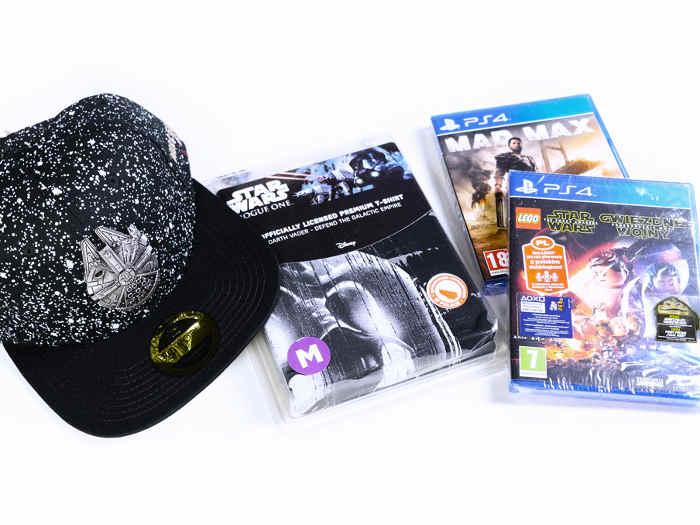 gry na PS4