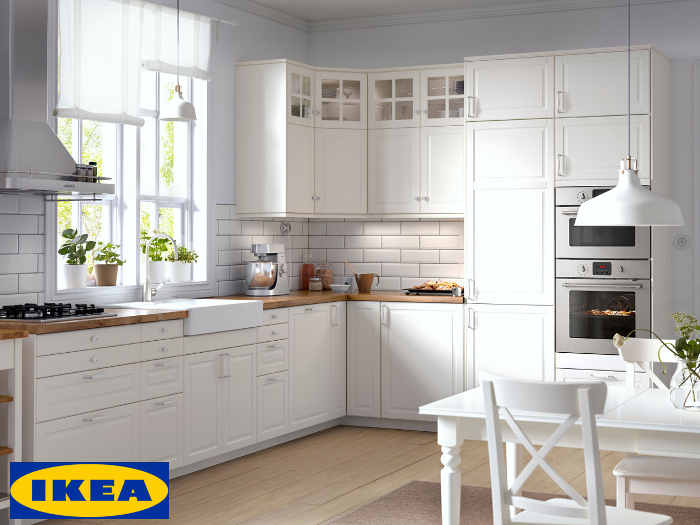 Konkurs Wygraj Kuchnie Pelna Smaku Od Ikea Za 15000 Zl Infokonkursy