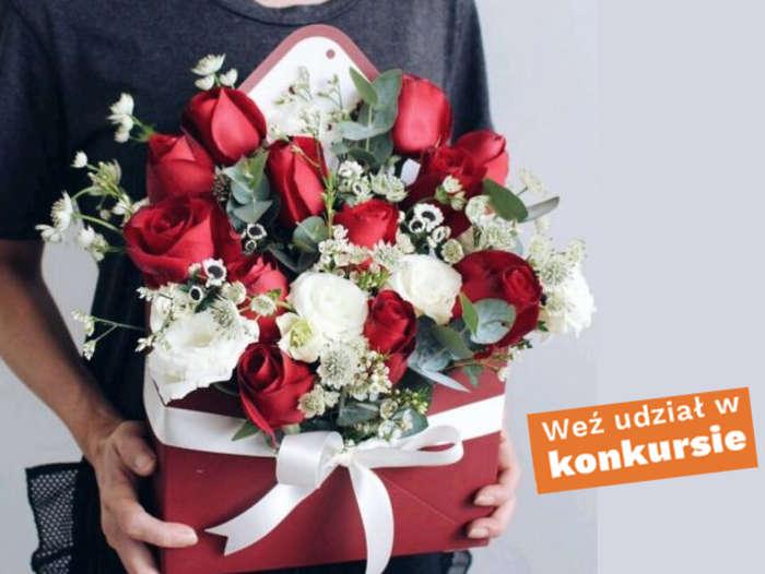 poczta kwiatowa