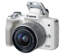 aparat biały