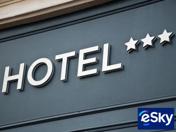 napis hotel