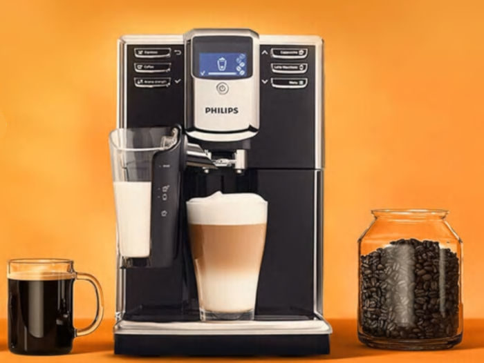 ekspres i kawa