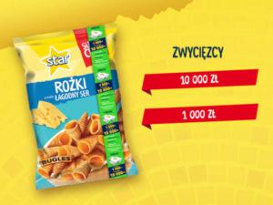 paczka Star Chips