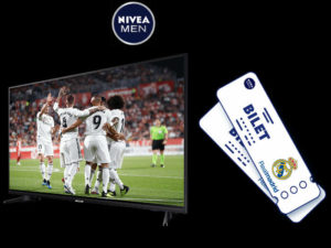 telewizor i bilet