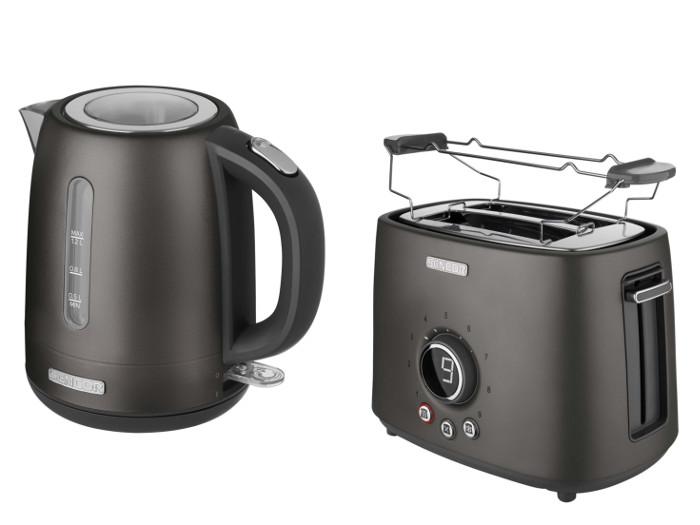 toster i czajnik