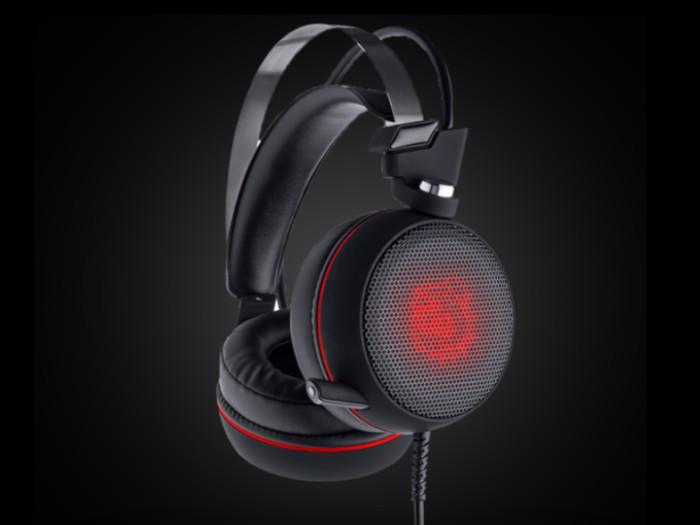 słuchawki nauszne duże