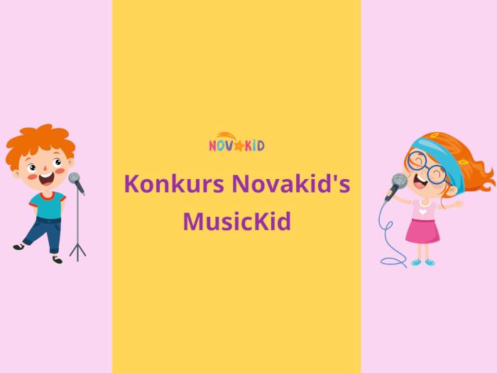 rysunek śpiewających dzieci