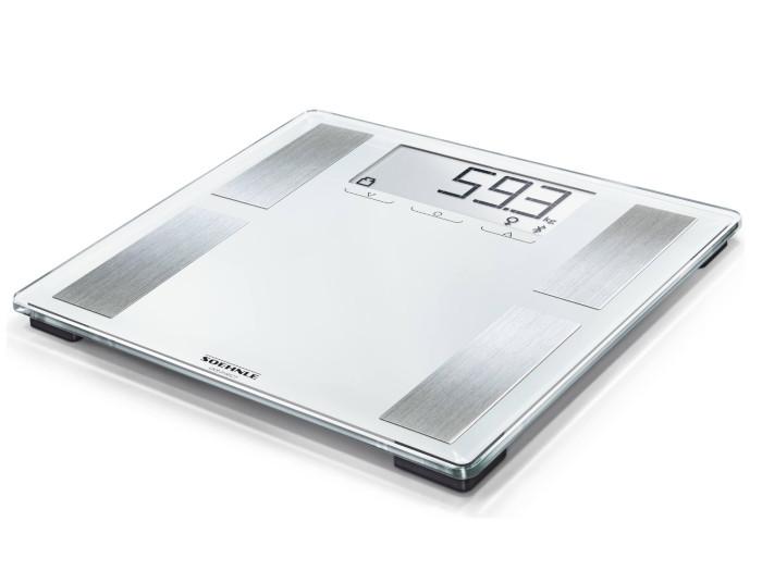 biała waga
