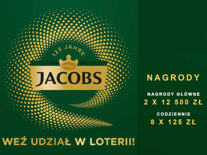 reklama loterii