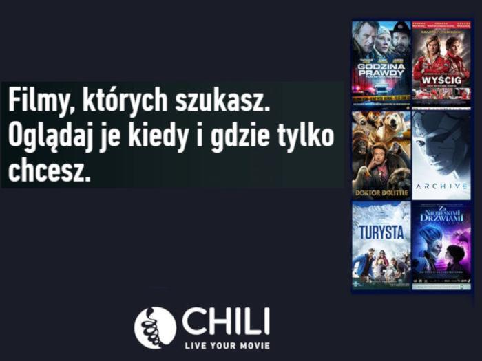 reklama serwisu